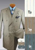 SKU Mudltt1 34 Inch Jacket Comes With Wide leg pants Doublebreasted 6button style Peak lapel