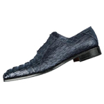 ITALY Navy Blue Genuine
