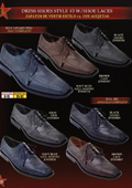 oxford wingtip shoes