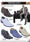 Steve Harvey shoes
