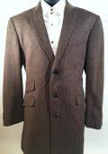 Luxurious Wool & Cashmere