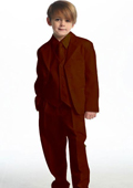 Boys suit size