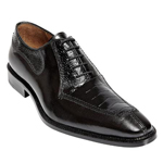 Ostrich Top Shoes by