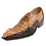 Crocodile Shoes by Belvedere