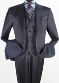 2 Button Suit with