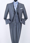 3 Piece Fashion Grey