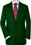 Dark Green Suits
