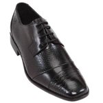 Land Mens Black
