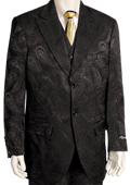 paisley suits