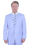 SKU#LAM23 Flamboyant Colorful 2 Piece Affordable Suit Online Sale - Lavender ~ Lilac
