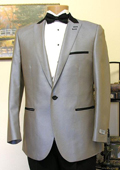 Irish linen suits