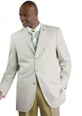 Vested Seersucker Suit Available