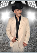 Western Suit Bone/Black $139