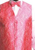4 Piece JQD Vest