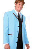 Copper Tuxedo