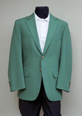 2 Button Blazer Augusta