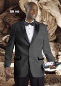 Cowboy Tuxedos