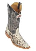 Python Square-Toe Boot $269