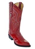 J-Toe Genuine Eel $199