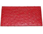Altos Large Ostrich Wallet