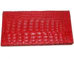 Altos Large Hornback Wallet