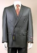 1920s Tuxedo Style