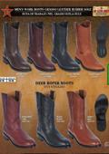 Altos Mens Leather &