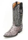 Python Western Mens Cowboy