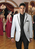 Tuxedos-Casually and Formally