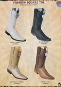 Fashion Design DiffColors/Sizes Cowboy