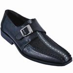 Stingray/Deer Skin Shoe $269