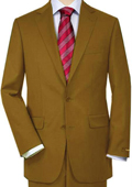 Camel Quality Total Comfort Suit Separate Any Size Jacket & Any Size Pants $189