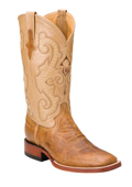 Womens Kangaroo S-Toe Boot