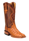 Womens Nile Hornback Crocodile