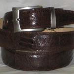 Snake belts