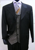 3 PC Fashion Suit