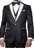 Pattern Modern Fit Fashion