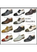 SKU RBR253 Two Tone 15789 Matching Italian Shoes Sold With Zoot Suits Only AS a Package 99