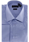 Modern-Fit Dress Shirt Solid