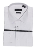 Modern-fit Dress Shirt White