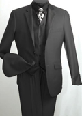 3 Piece Slim Suit