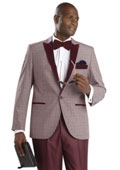 Men�s fashion suit