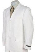 Pure Solid Light Non Wrinckle 3 Buttons Men's Dress Suits $99