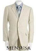 Highest Quality Ivory /OFF White Suit On The Palnet Made of Ultra Super Light Weight Soft Wool $299