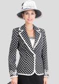 Lyndas Classic Elegance Black