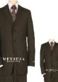 1 Men + 1 Boy MATCHING SET FOR BOTH FATHER AND SON 2 or 3 Buttons optionWOOL SUIT $264
