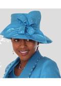 Lyndas Women Unique turquoise