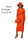 3 Piece Dress Set