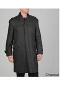 Topcoats ~ overcoat