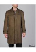 mandarin style jacket Mens